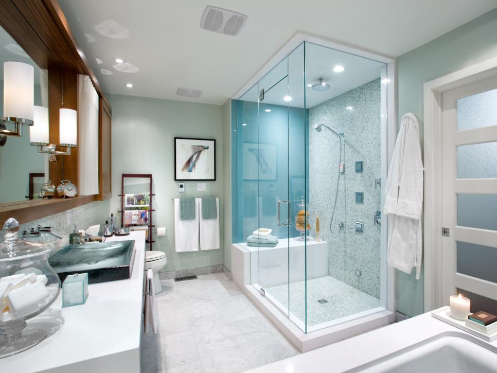 Ideas to Best Bathroom Renovation without works