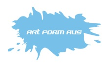 Art Form Aus