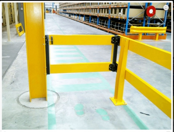 Safety Barriers: Advantages of Assembling Enclosures, Fences, and Boundaries